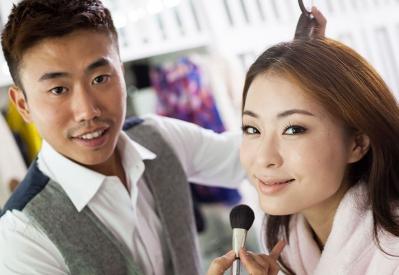 新娘跟妆服务价目表